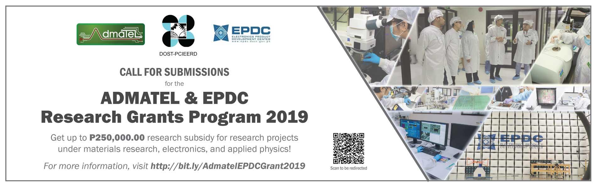 Admatel-EPDC Banner